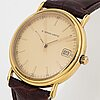 Eterna-matic, wristwatch, 34 mm.