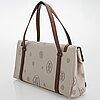 Cartier, flap shoulder bag.