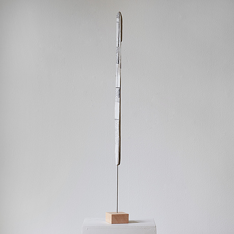 Madeleine pyk, skulptur.
