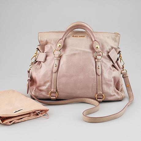 Miu miu, väska.