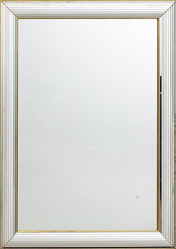 A 1980's belgian mirror.