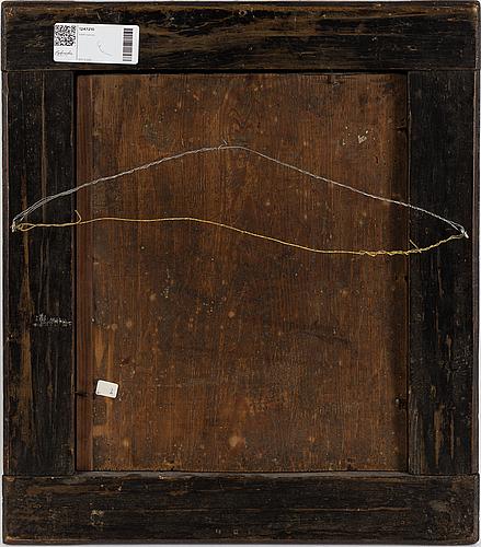 A frame/mirror, baroque, 18th century.