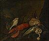 Dutch school, 17/18 th century, oil on canvas.