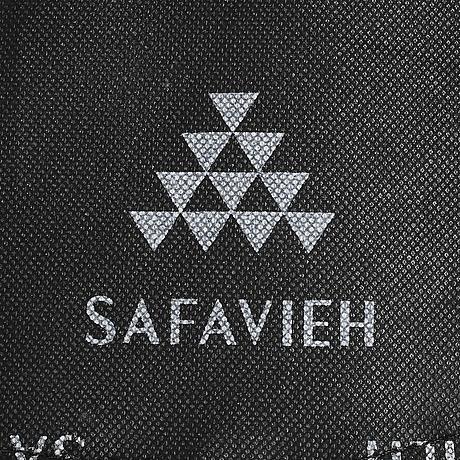"Safavieh, ""abby"" stolar, sex stycken, 2000-tal."