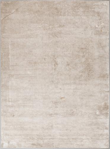 "Layered, matta, solid viscose. ""francis pearl"" 300cmx400 cm."