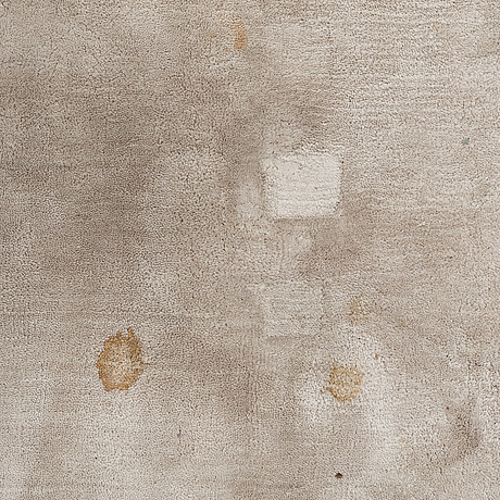 "A layrered ""francis pearl"" carpet, 300x400 cm."