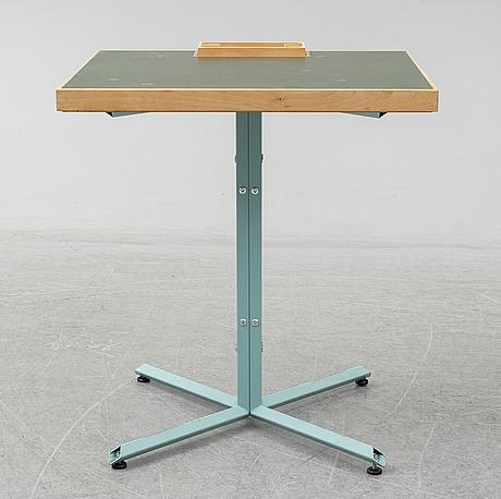 Uglycute, table, woodstockholm.
