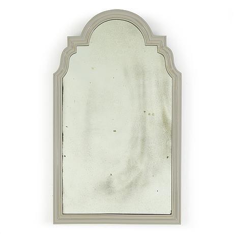 A oscar & clothild mirror, 21st century.