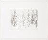 Vappu heiska, litografi, signerad och daterad -80, numrerad tpl'a 8/25.