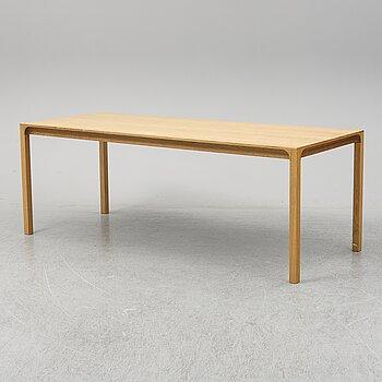 CLAESSON KOIVISTO RUNE, an 'Arc' dinner table, Asplund, 21st century.