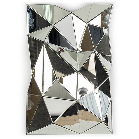 3d spegel, 2000-tal.