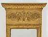 A first half of the 19th century mirror.