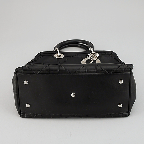 Christian dior, a 'granville boston bag'.
