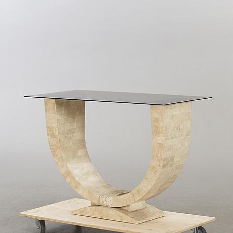 Konsolbord, 1900/2000-tal.