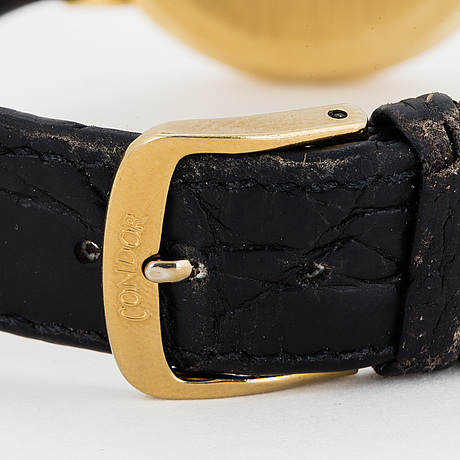 Certina, armbandsur, 34 mm,
