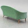 Kerstin hÖrlin-holmquist, a 'paradiset' sofa, triva, nordiska kompaniet.