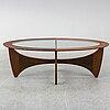 """Soffbord, """"astro"""", g-plan, storbritannien, 1960-tal."""