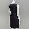 R.e.d valentino, dress, italian size 44.