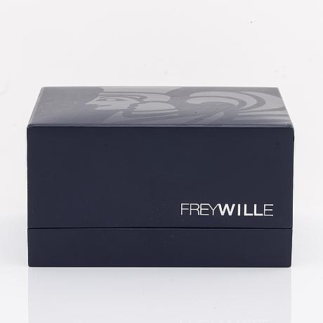 Armband, freywille 'ode to joy of life paradise moonlight', Österrike ca 2012.