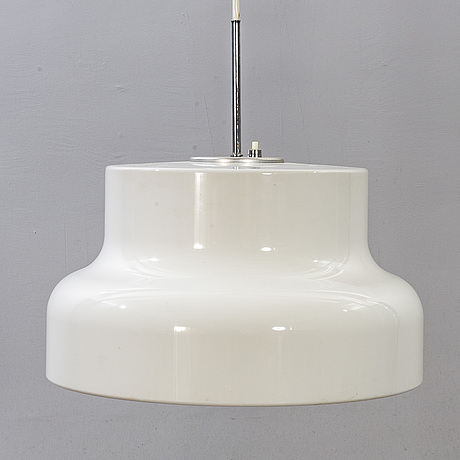 Anders pehrson, plastic 'bumling' pendant.