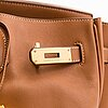 "HermÈs, ""birkin 35"", handbag, 2007."
