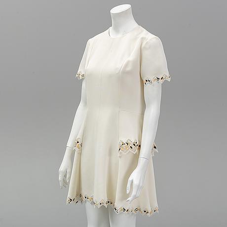Louis vuitton, dress, french size 40.