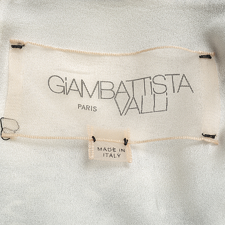 Giambattista valli, dress, italian size 44/m.