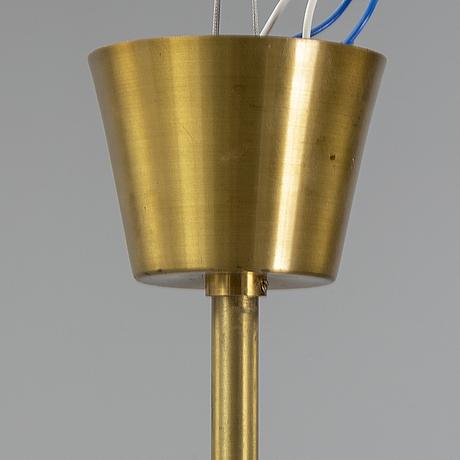 Holger johansson, ceiling light.