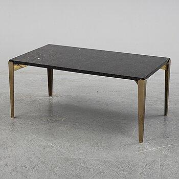 JOSEF FRANK a model 1053 coffee table.