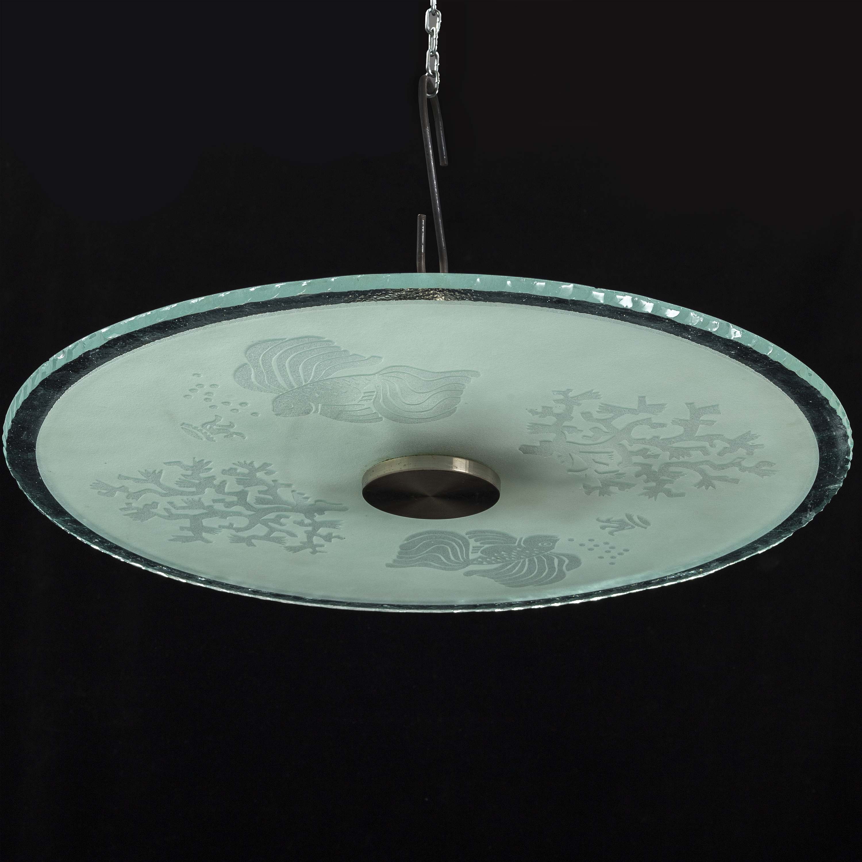 A 1920s 1930s Ceiling Light Bukowskis