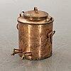 ServeringskÄrl fÖr kaffe 1900-talets början.