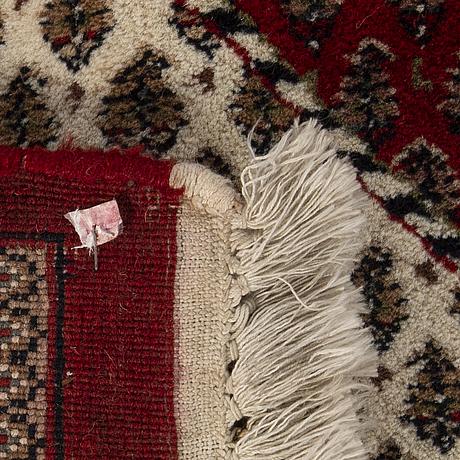 An old >mir carpet ca 277 x 240 cm.