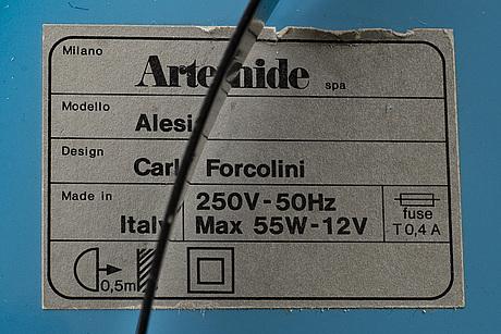 Carlo forcolini,