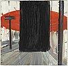 Margareta rabe, oil on canvas.