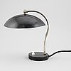 A table lamp, first half of 1900's.