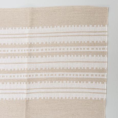 A tablecloth by helmi vuorelma oy. finland.