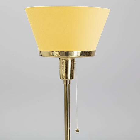 Josef frank, golvlampa, modell 2424, för firma svenskt tenn.