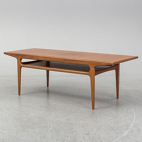 Soffbord, 1960-/1970-tal.