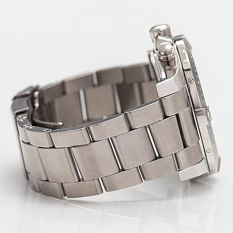 Breitling, colt, chronometer, armbandsur 44 mm.