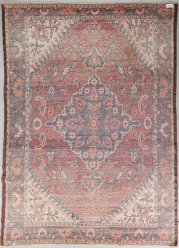 Matta, bakthiari, ca 328 x 232 cm.