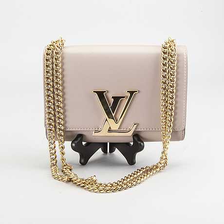 "Louis vuitton, väska, ""chain louise mm"", 2015."