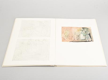 BÖcker, 2 st, verve, volume ii, no 8, 1940, samt volume v, no 19-20, 1948.
