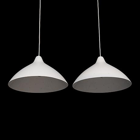 Lisa johansson-pape pendant lamp by thorn orno.
