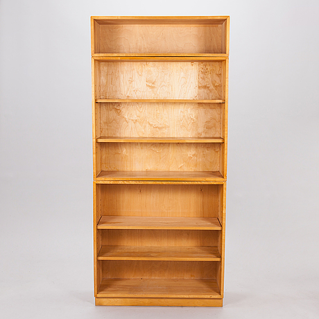 Aino and alvar aalto, bookcase modules, artek 1940s.