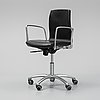Jorge pensi, 'gorka' office chair for akaba.