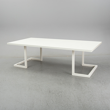Mats theselius, a unique table, 1990's.