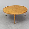 A model 2139 table by josef frank, svenskt tenn.