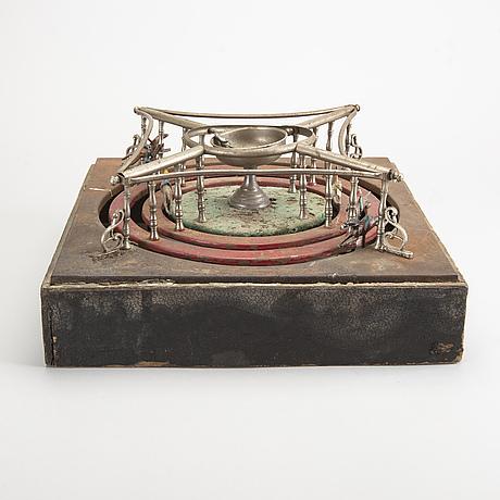 HÄstkapplÖpningsspel frankrike tidigt 1900-tal.