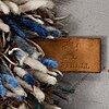 "Gunilla lagerhem ullberg, a carpet, ""tekla"", handtuftad, ca 413,5-418,5 x 226,5-232,5 cm, kasthall."