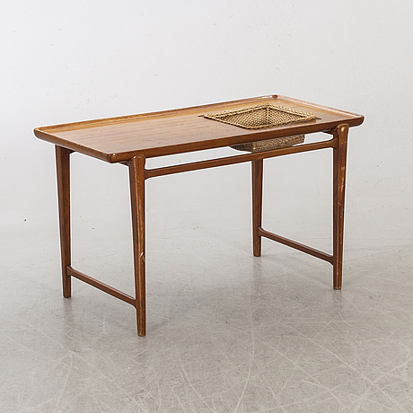 A mid 20th century table.